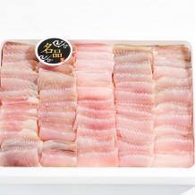 항아리 숙성 홍어 1kg