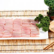 무침용 홍어살 1.4kg(홍어살로만 구성)