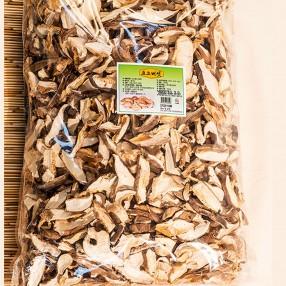 표고버섯슬라이스 1kg