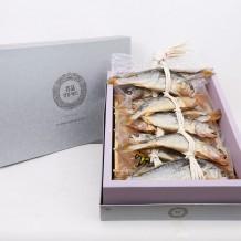 보리굴비선물세트(중) 1.5kg내외