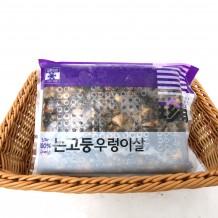 논고둥(우렁이살) 600g