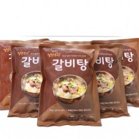 정담우리 갈비탕(국내산) 500g