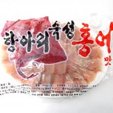 숙성 홍어 260g*10팩