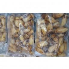 송이버섯(냉동) 1kg