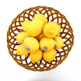 레몬 17kg(140과 내외)