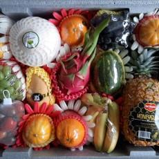 [화이트데이] 과일꾸러미 선물세트