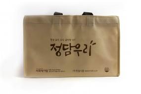 국내산 정담우리 갈비탕선물세트(500g*7팩)
