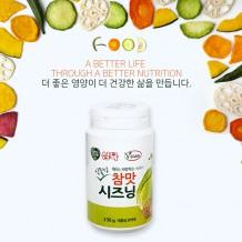 건강한 식물성 참맛시즈닝 230g