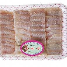 숙성홍어(국내산) 400g