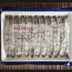 [구리직배송]다이아몬드 새우 20미(노바시20미) 1팩