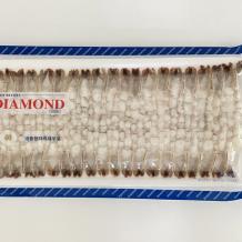 다이아몬드 튀김용(노바시) 새우 300g 2팩