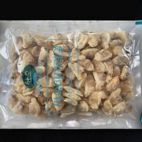 냉동 자숙 바지락살 2.5kg (250gx10팩)