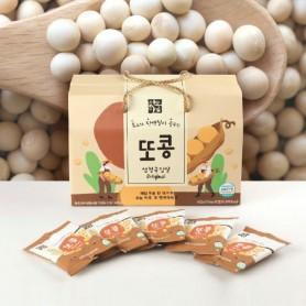 [화이트데이] 동결건조 낫또 건강간식 선물세트 국내산 콩 100%