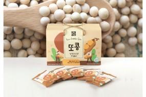 동결건조 낫또 건강간식 선물세트 국내산 콩 100%