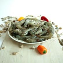 페루산 냉동 새우 2kg(90미내외) 41/50
